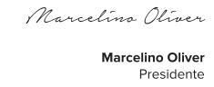 firma marcelino presidente trasparente fundacion marcelino oliver fundacionmarcelinooliver.org